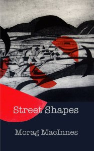 Street Shapes Cover iv