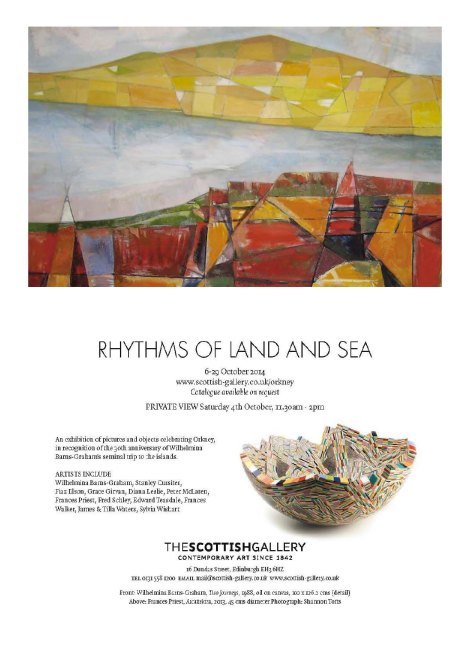 Rhythems of Land and Sea
